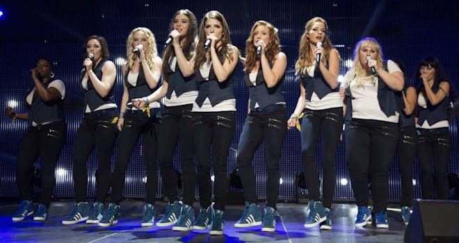 pitch perfect 2 box office