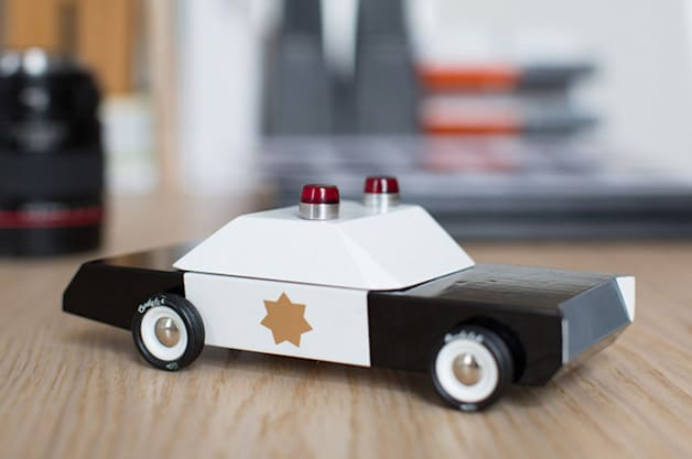Mo to wooden cars are begging for a spot on your desk w