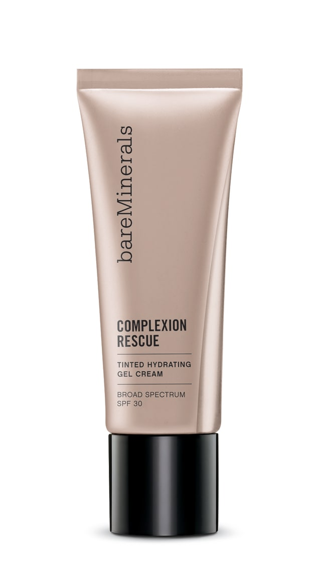Secret to flawless skin: New from bareMinerals