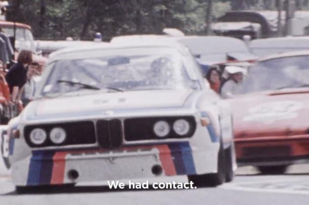 Adrenalin documentary video