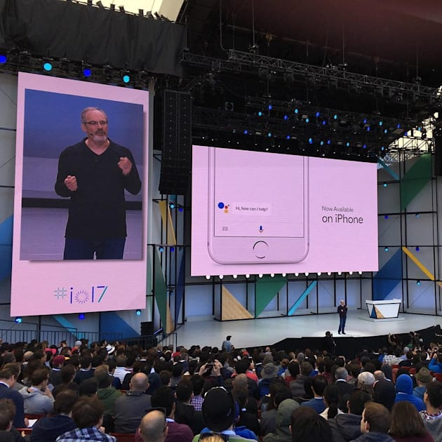 Google I/O 2017: Top 5 things Google will launch soon