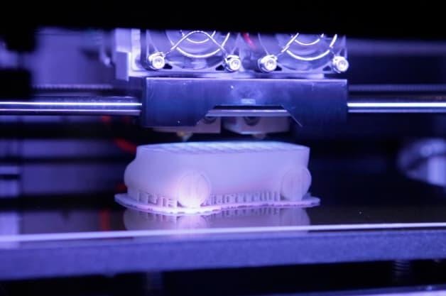 Honda 3D Printer