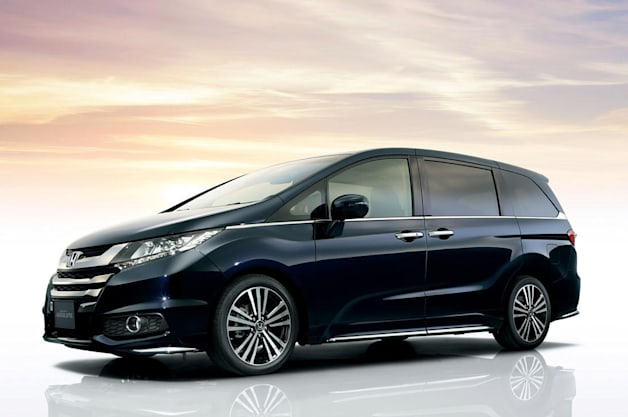 2013 honda odyssey reviews ratings prices consumer reports for All wheel drive honda odyssey