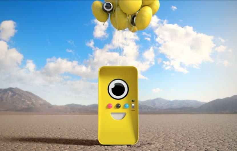 Snapchat bringt Kamera-Sonnenbrille nach Deutschland