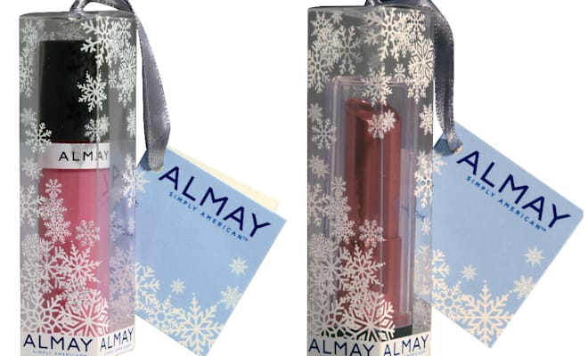 almay holiday limited edition gift sets