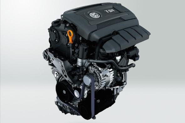 Volkswagen Passat 2.0 TSI R-Line