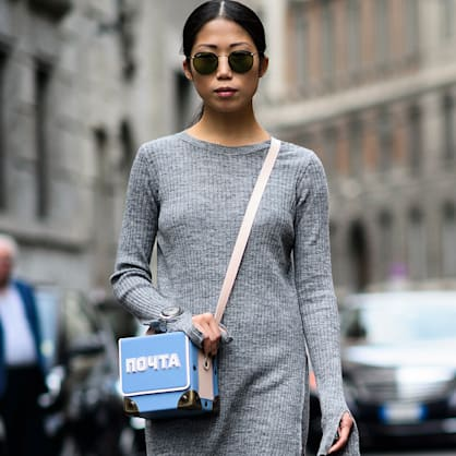 5 Shades of gray: The definitive guide to wearing the color