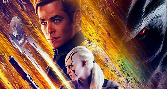 'Star Trek Beyond' makes another strong addition to the rebooted series