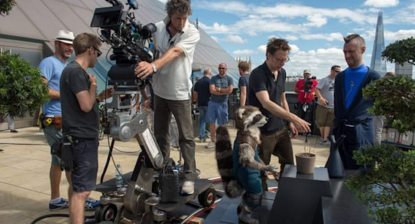 The 4 Secrets to Creating a Hit Hollywood Franchise