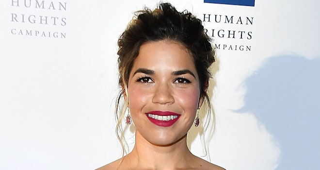 Human Rights Campaign's 2017 Los Angeles Gala Dinner - Arrivals