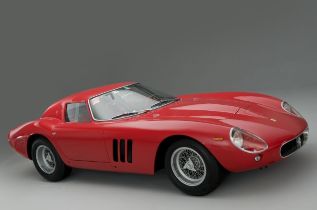 Ferrari 250 GTO for Sale 5