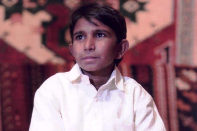 PAKISTAN CHILD ACTIVIST KILLED