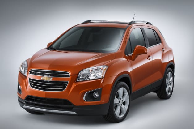 2015 chevrolet trax is the encore 39 s encore chevrolet forum chevy enthusiasts forums. Black Bedroom Furniture Sets. Home Design Ideas