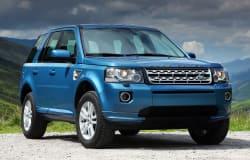 2013 Land Rover Freelander/LR2
