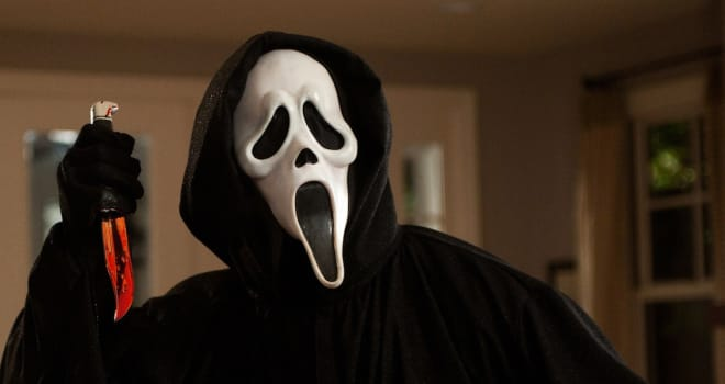 'Scream': 15 Things You (Probably) Didn't Know About the Slasher Franchise