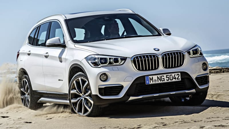 2016 BMW X1 packs more into its little footprint