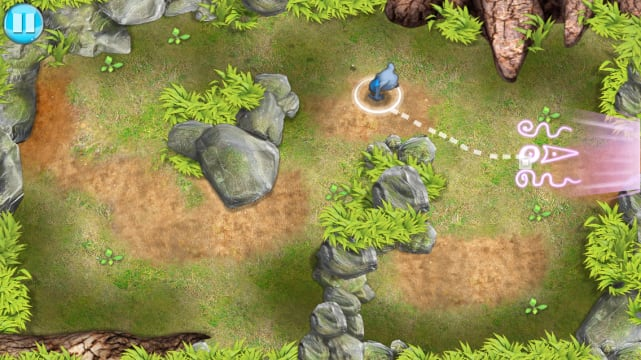 Kelso's Quest Screenshot