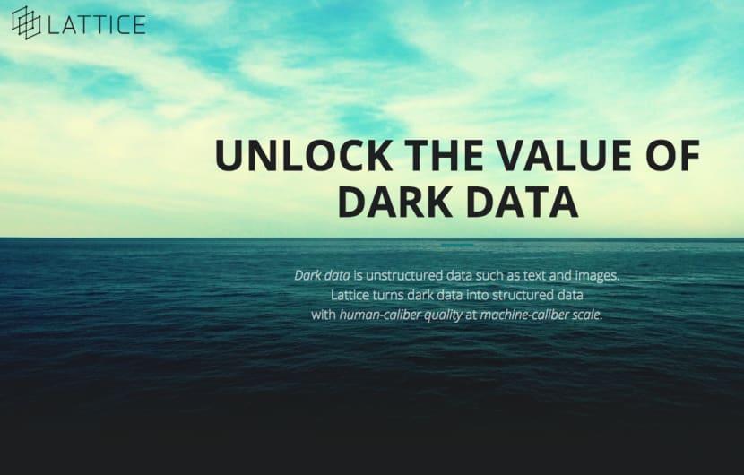 Apple kauft Dark-Data-Firma Lattice