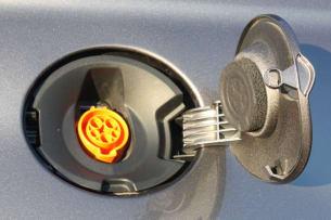 2013 Fiat 500e outlet