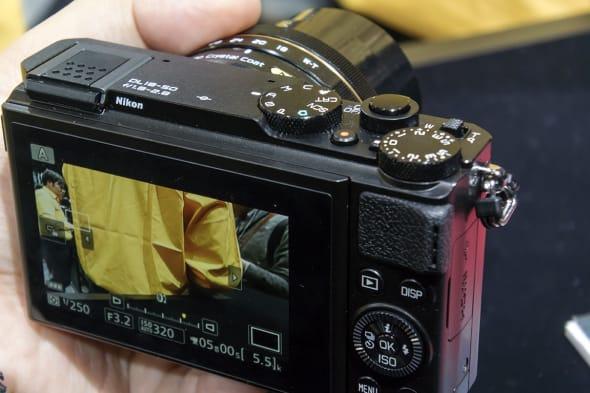 Nikon DL
