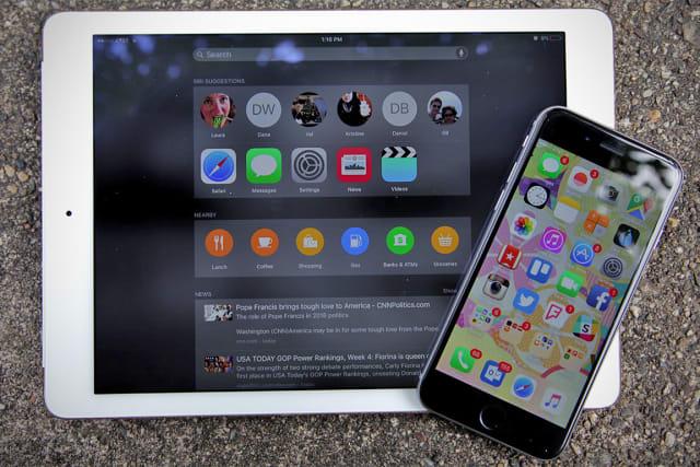 ios 9 1200 ¿Aún no actualizaste tu iPhone? Necesitas protegerlo de una grave fallo de seguridad