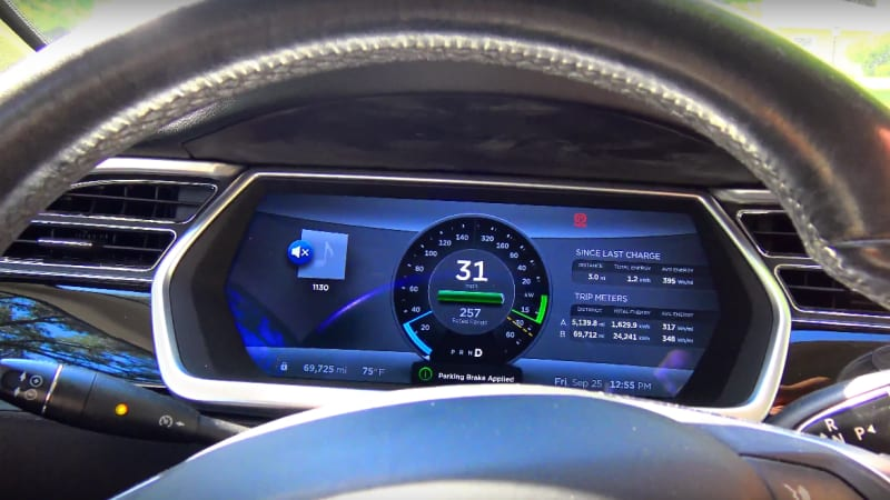 Recharge Wrap-up: Tesla parking brake test, ACEEE's Phase 2 suggestions