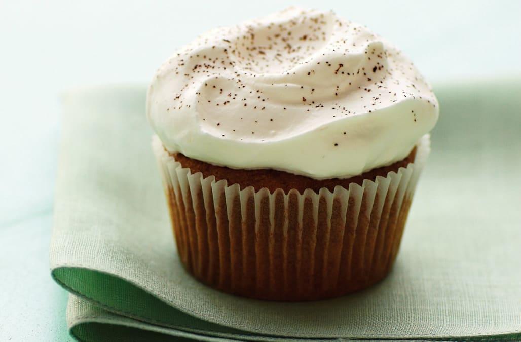 Irish Coffee Cupcakes - AOL.com