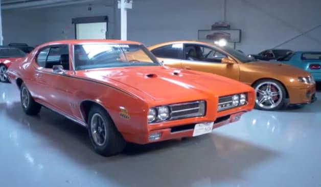Pontiac GTO Generation Gap