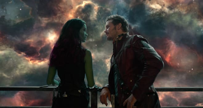 guardians of the galaxy box office