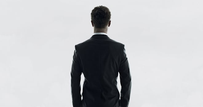 fifty shades of grey teaser