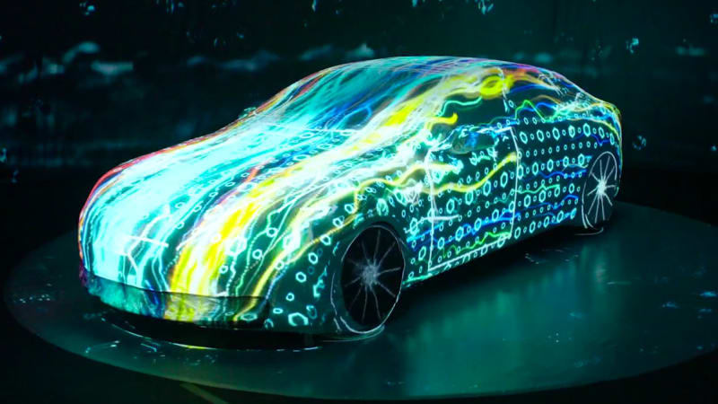 Recharge Wrap-up: Tesla projection mapping video, Ford Focus Electric recall