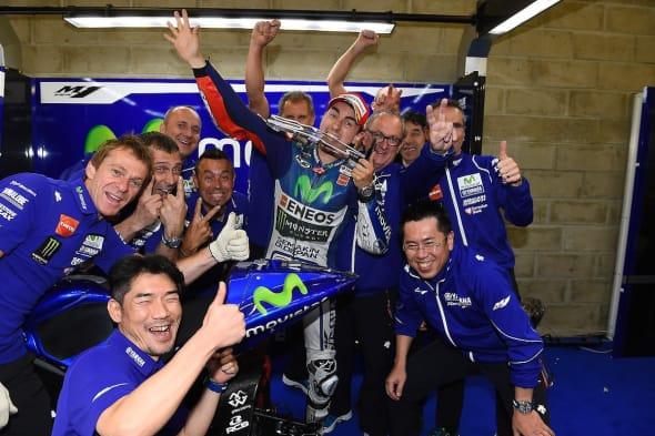 MotoGP French