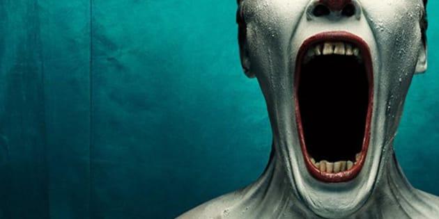 FX                       American Horror Story saison 7 tournera autour d'Hillary Clinton et Donald Trump