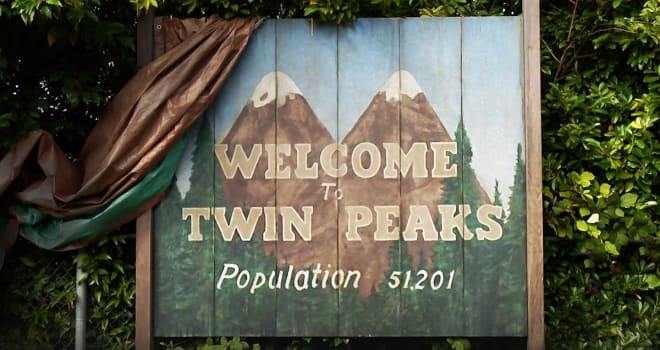 twin peaks, revival, cast, showtime