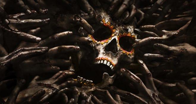 'Walking Dead' Spoilers: First Look At Season 7 Revealed
