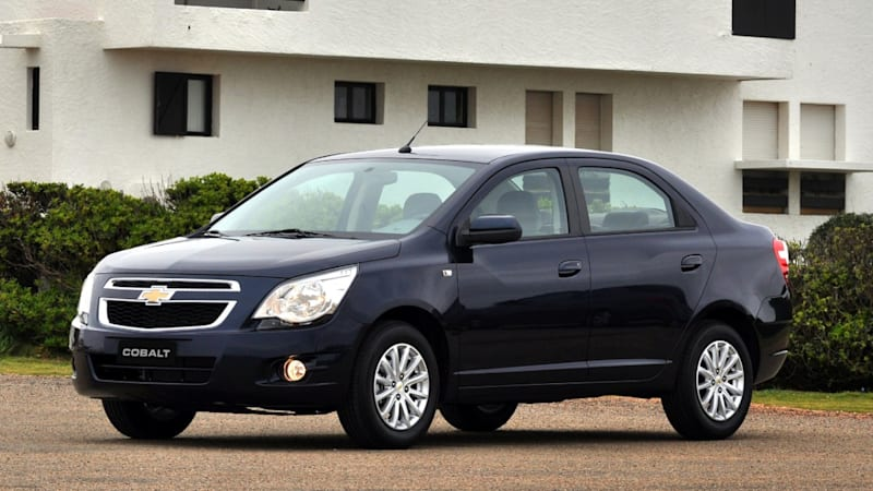 Opel pulls out of Russia, GM to focus on Cadillac, 'iconic' Chevys