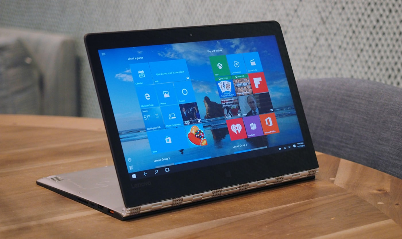 Lenovo fixes basic flaws in one of its bundled apps