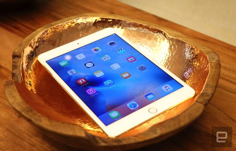 Apples iPad mini könnte es an den Kragen gehen