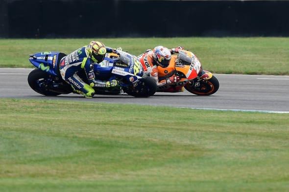 MotoGP 2015 Indianapolis