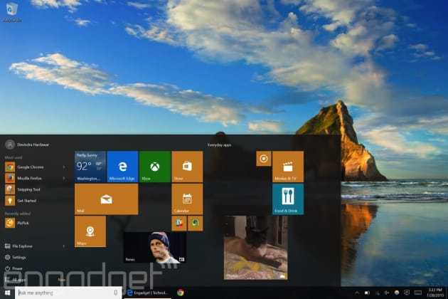 Windows 10 review: the best of Windows 7 and 8