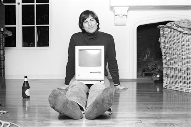 New Steve Jobs doc examines the myth of the man who made Apple