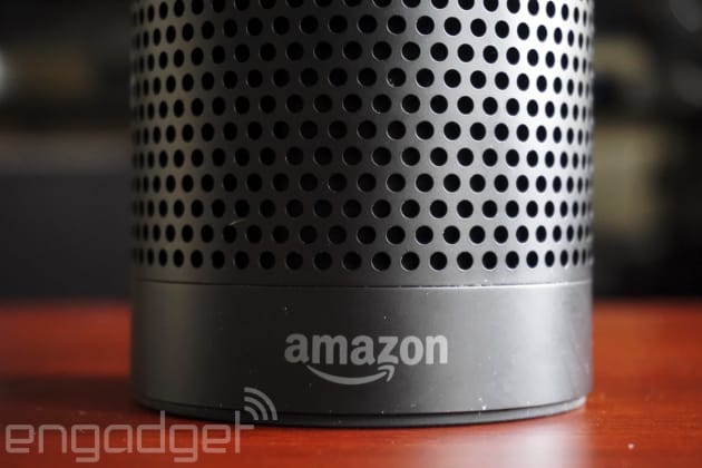 How I learned to love Alexa (and Amazon's Echo)