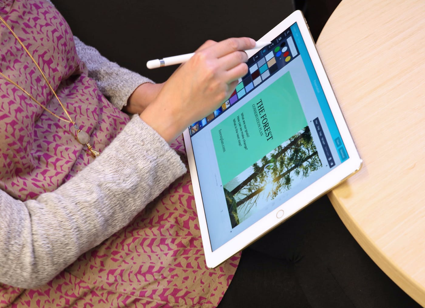 Apple is reportedly launching a 9.7-inch iPad Pro in March