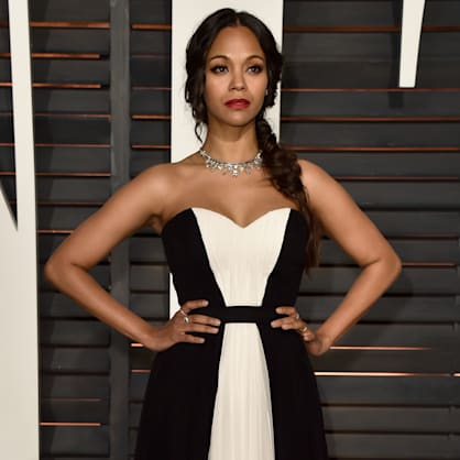 Best looks from the 2015 Vanity Fair Oscars after party