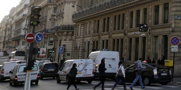 La rue Steve Jobs à Paris n'existera finalement pas