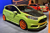 MRT Ford Fiesta ST