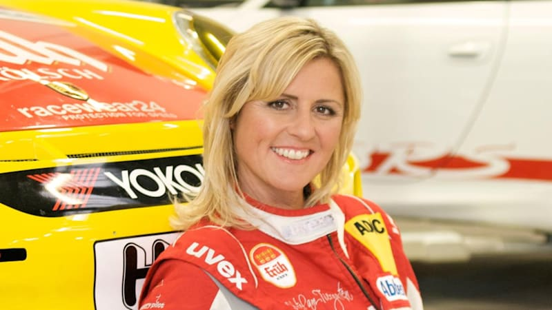 Sabine Schmitz earned a  million dollar salary - leaving the net worth at 1 million in 2018