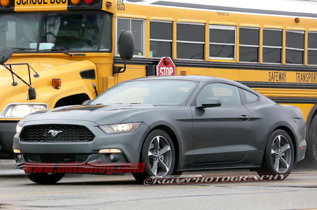 Are You Ford S Next Bullitt Mustang W Poll