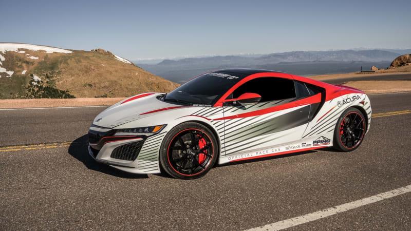 Honda insiders push for Acura NSX Type R sans hybrid tech
