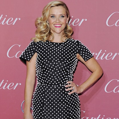 Who wore what this weekend: Reese Witherspoon, Julianne Moore and more